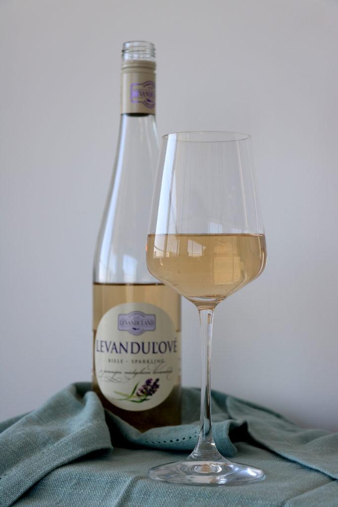levandulove vino