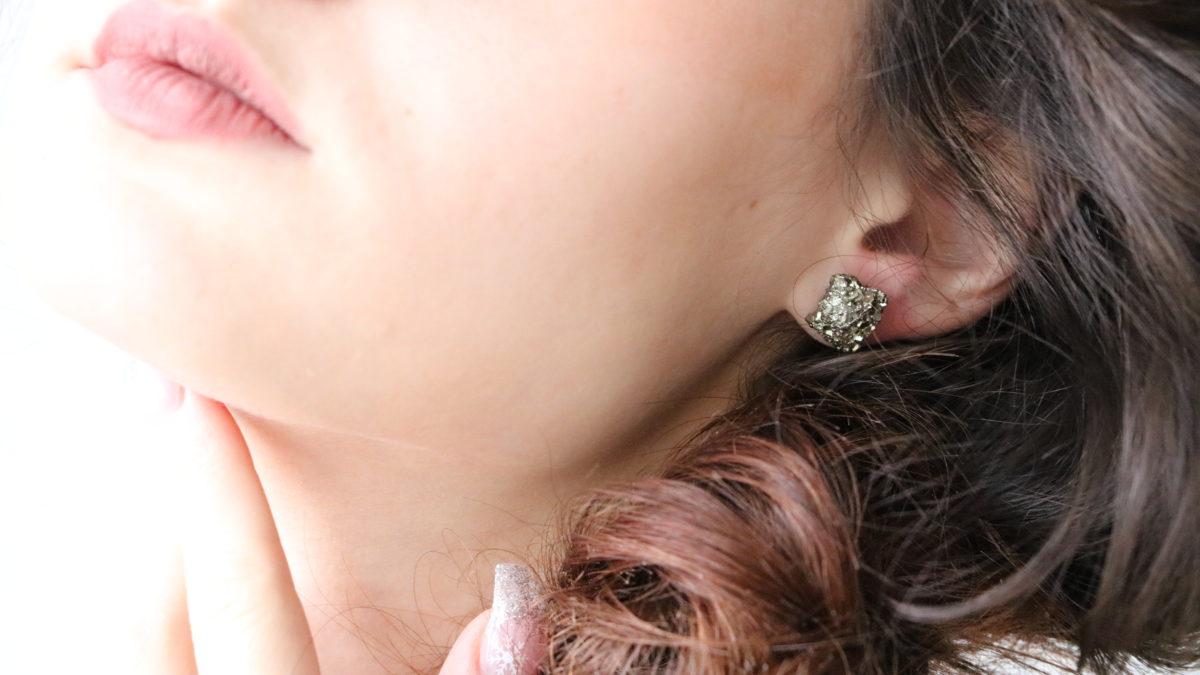 Isis jewellery: láska na první kámen