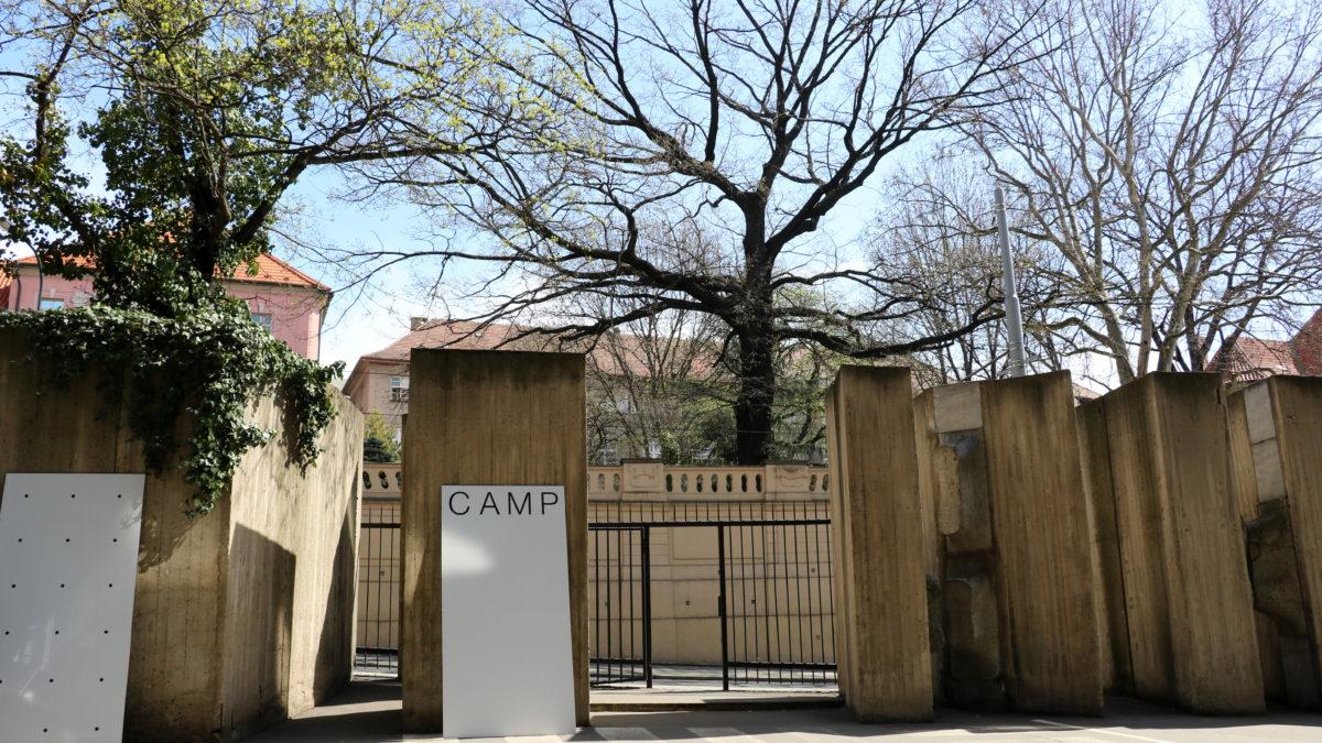 CAMP: Centrum architektury a městského plánování